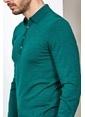 Hemington Kazak Yeşil